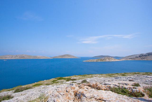 Nationalpark - Kornati II