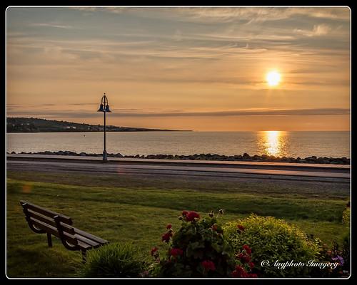 lake nature water minnesota sunrise outdoors unitedstates scenic duluth augphotoimagery