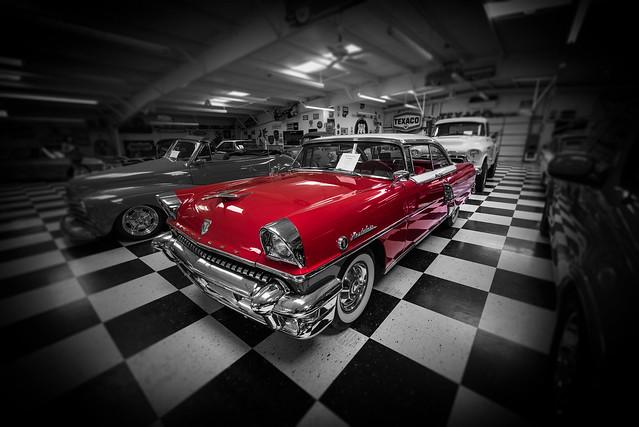 Mercury Montclair - Route 66 Auto Museum - Santa Rosa - Texas - USA