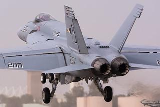 F/A-18E Super Hornet | by evansaviography