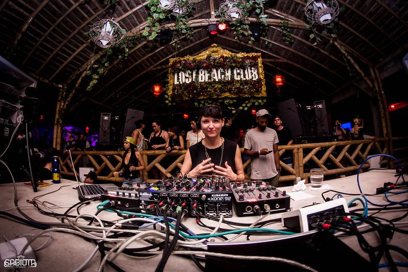 Party Magda by Lost Beach Club
