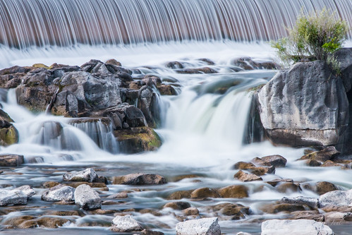 Idaho Falls Waterfall-2 | by thomj41