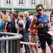 Triathlon de Quimper 2015 par David Le Tiec et Emmanuelle Meneust-Le Tiec