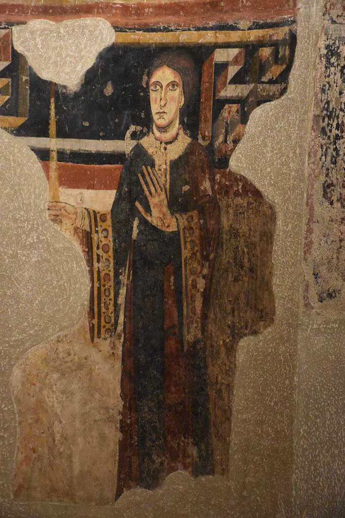 Resultado de imagen de condesa Llúcia de Pallars, sant pere burgal