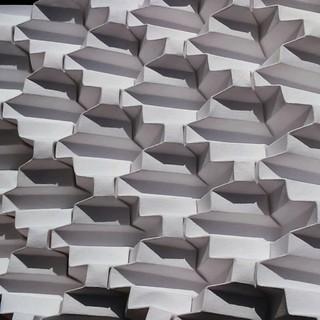 Wondrous One Sheet Origami (B&W Edition): Amazon.de: Meenakshi ... | 320x320