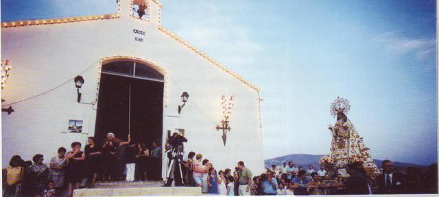 (Año 1999) - ElCristo - Fotografias Historicas - (06)