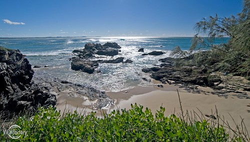 ocean seascape beach nikon surf waves earlymorning australia pacificocean newsouthwales portmacquarie headland townbeach nswnorthcoast d700 davidnaylor