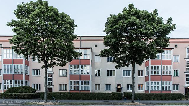 Berlin - Hohenschönhausen