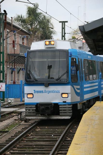 San Isidro.  Argentina.