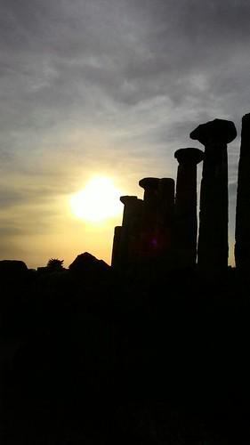 Templi di Agrigento | by S I C A N I A