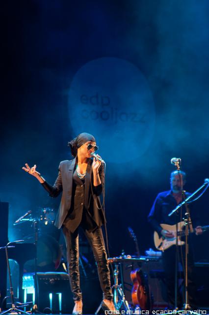 Melody Gardot - EDP Cool Jazz '15