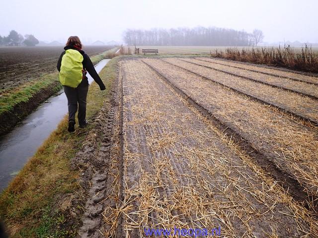 2017-01-07 Voorhout 39 Km (132)