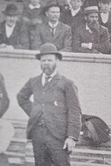 Harry Richards, 1 September 1903.