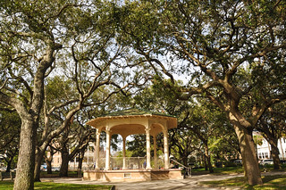 White Point Gardens (The Battery) Charleston, SC | by James Willamor