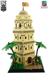 Al Saqr Tower - Overview | by Ayrlego