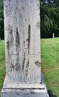 William B. Britton; 1st Michigan Light Artillery