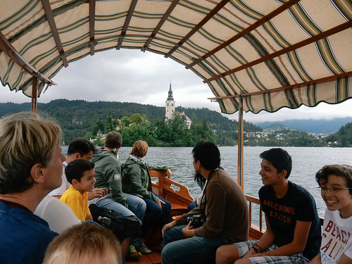 Lake Bled, Slovenia (7/26/15) | by shaycam