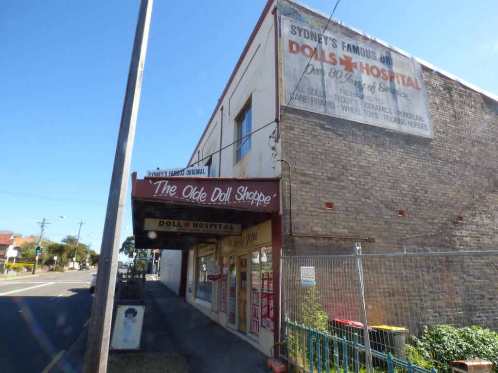 Bexley, NSW