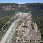 Viajefilos en Australia. Blue Mountains 074