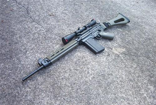 FN FAL -