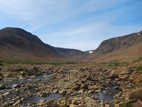 Gros Morne NP - Tablelands Trail - 3
