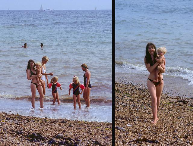 Brighton Beach 1983