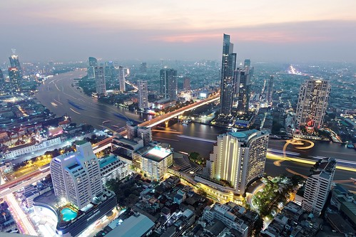 night panorama bangkok thailand tower river travel view asean panoramic scenery skyline light nightscape twilight tour asia metropolis sunset background southeast chaophraya cityscape riverside downtown aerial trail amazing urban landmark evening morning dusk building modern thai sightseeing skyscape city blue sky sight scenic romantic trip skyscrapers beautiful bridge landscape capital center high architecture color scene hotel office asian traffic street town business skyscraper metropolitan top road illumination infrastructure dark highway condo construction apartment