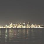 SF Skyline - Treasure Island