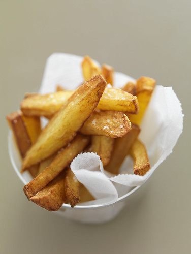 frites | by studio mixture