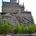 Hogwarts Castle from Black Lake