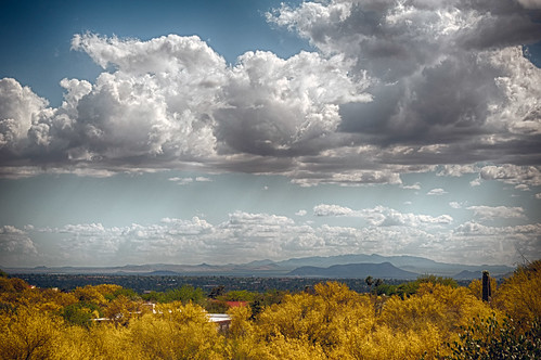 arizona us unitedstates tucson hdr