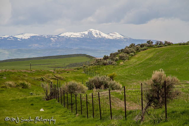 Bear Lake County Idaho