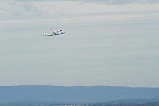 Space Shuttle Discovery | by kellygifford