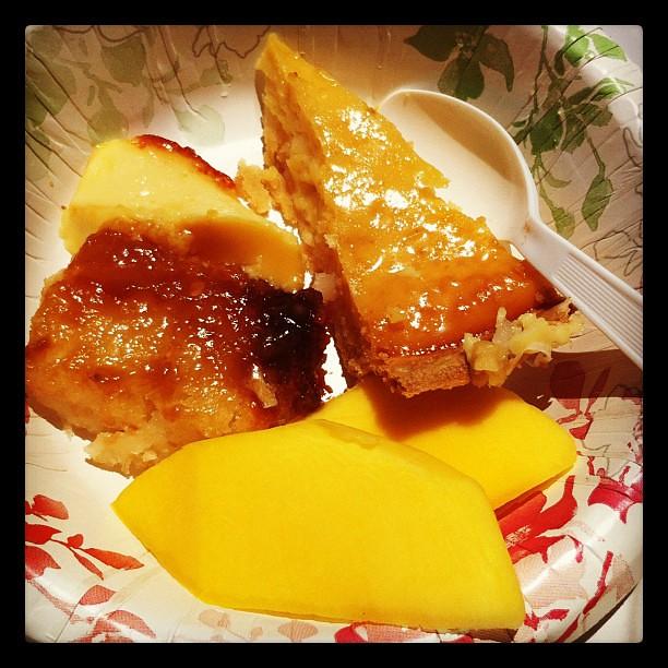 Filipino Desserts: Leche Flan, Cassava Cake, Buko Pie and …   Flickr