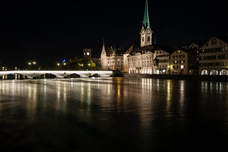 Zurich   by Kamil Porembiński