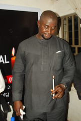 SA Youths wt his candle