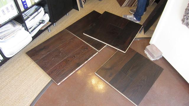 IMG_4098 wood floor samples at Pioneer floors