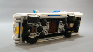 Lego Ghostbusters Ecto-1 Light Mod 09 | by M600