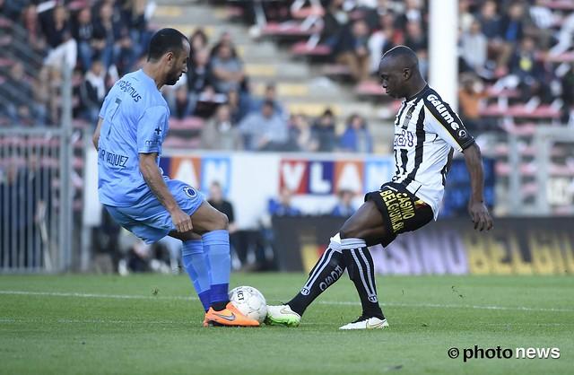 Charleroi-Club 21-05-2015