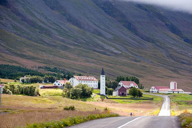 Hólar Church and Monastery _5515