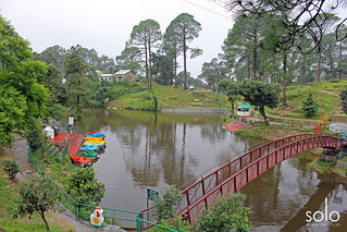 Bhulla Taal, Lansdowne, Uttarakhand | by Anubhav Kochhar