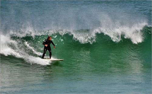 Not Drowning; Just Waving. Nikon D3100. DSC_0440.