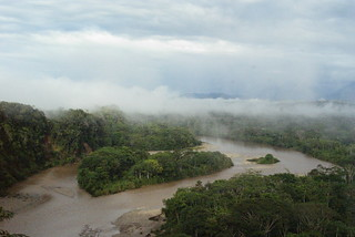 Ecuadorian Amazon