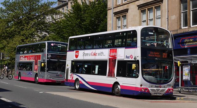First Glasgow 32600 (SF54TJY)