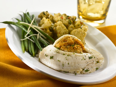 National Crab-stuffed Flounder Day