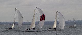 Sail Boat | by barryskeates
