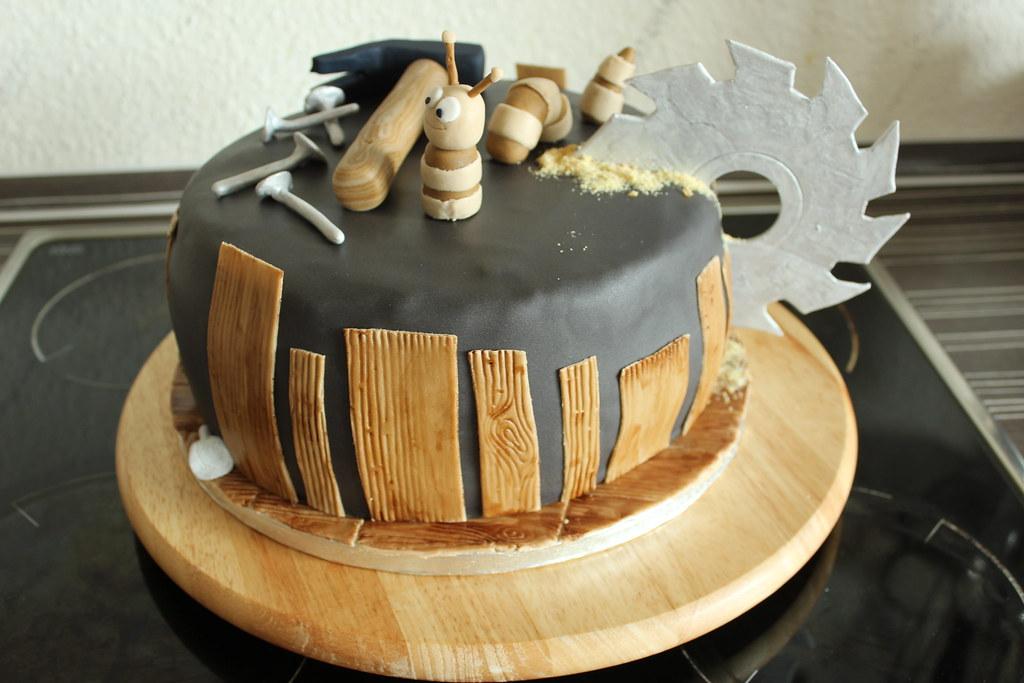 Holz Torte | By Princicakes Holz Torte | By Princicakes