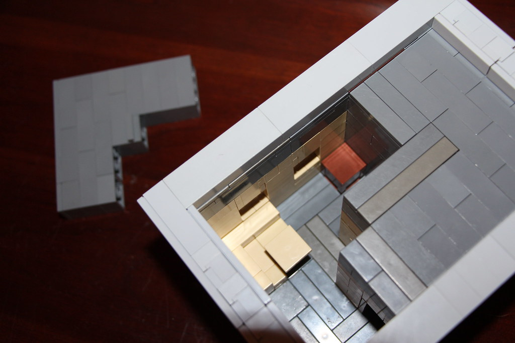 LEGO Minecraft - NPC Village Blacksmith | LEGObrigs | Flickr