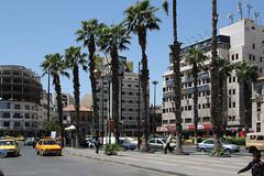 2012년 홈스 공세