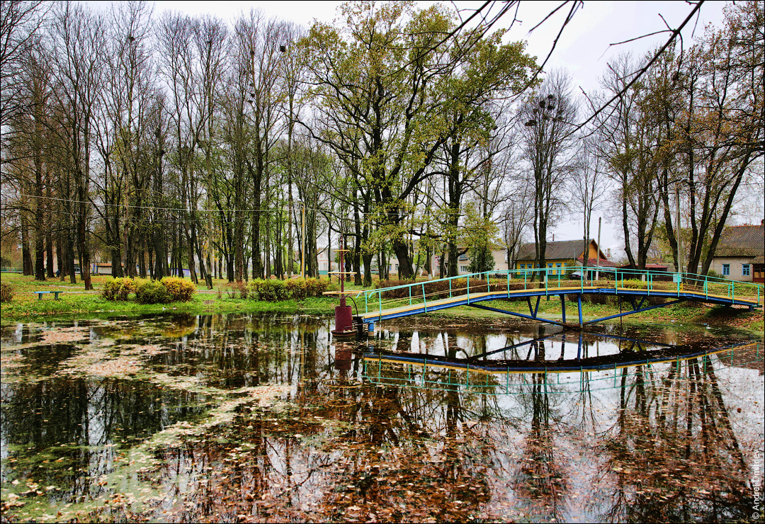 Бешенковичи, Беларусь